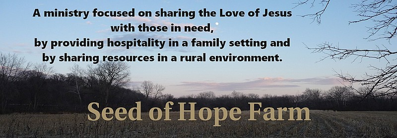 header-A ministry focused on sharing the Love of Jesus with